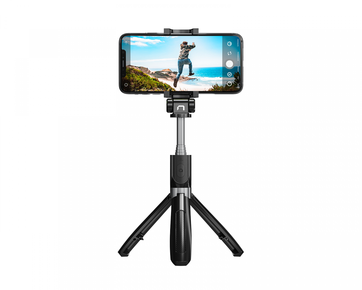 Wireless Selfie Stick Tripod Alvito Bluetooth 4.0 in the group  at MaxGaming (1000014)