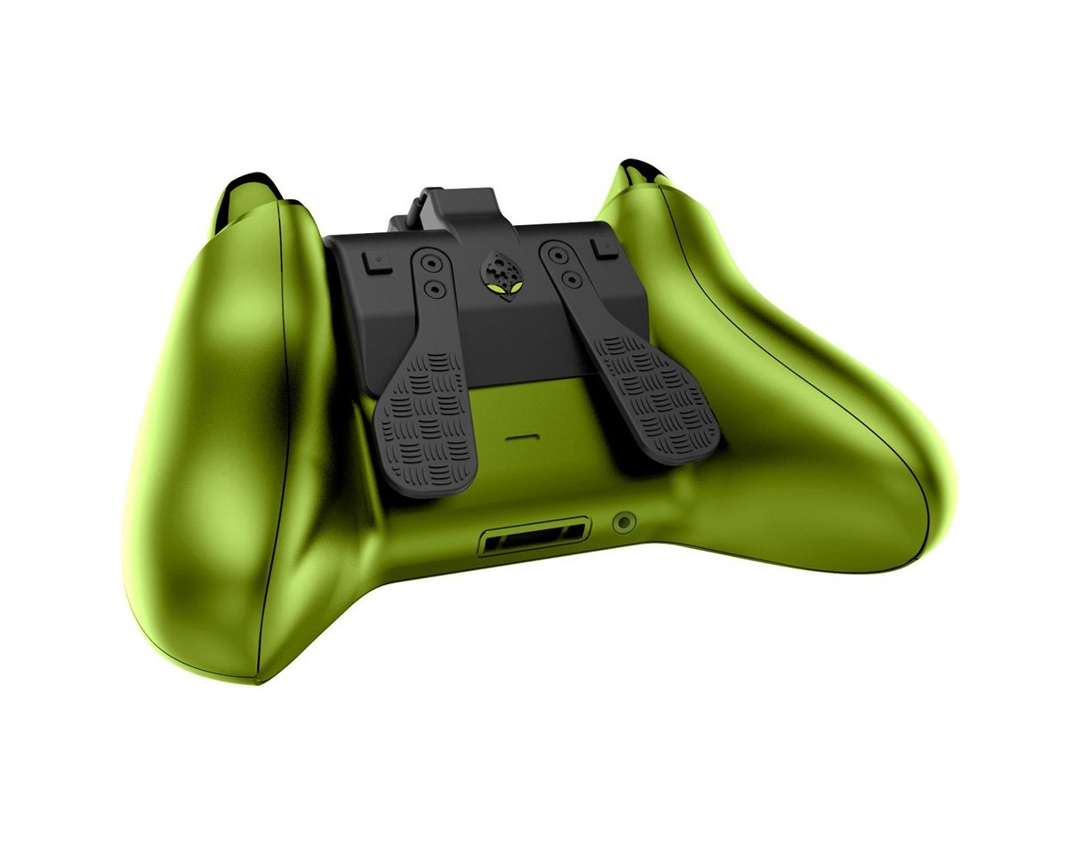 Xbox One FPS Strike Pack in the group Console / Xbox / Xbox One Accessories / Controller at MaxGaming (11071)