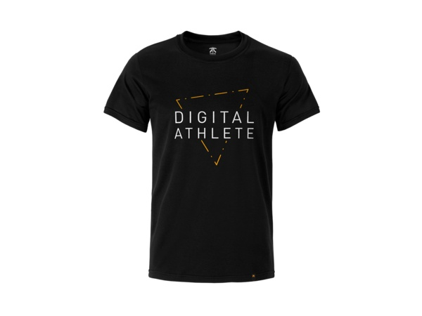 Digital Athlete - Premium T Black in the group Clothing / T-shirts at MaxGaming (11185)