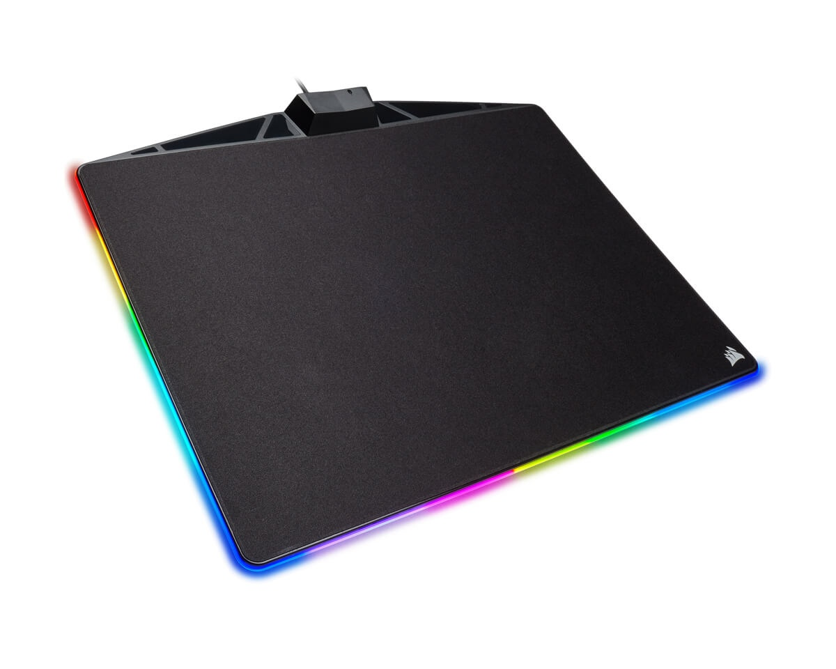 Gaming MM800C RGB Mousepad Cloth Edition in the group PC Peripherals / Mousepads at MaxGaming (11210)