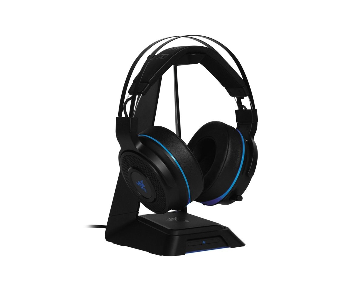 Thresher Ultimate for PS4 in the group PC Peripherals / Headsets & Audio / Gaming headset / Wireless at MaxGaming (11364)