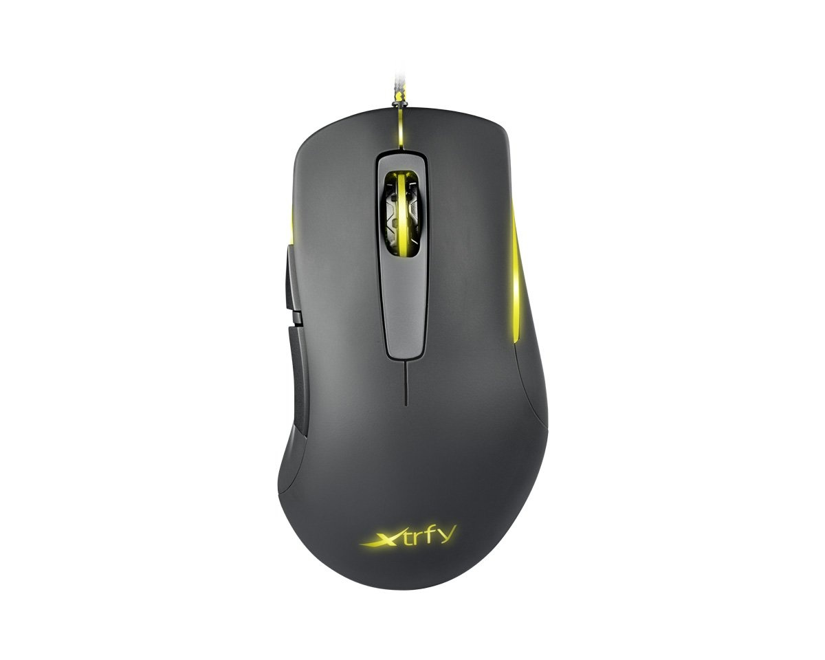 M1 Gaming Mouse in the group PC Peripherals / Mice & Accessories / Gaming mice / Wired at MaxGaming (11419)
