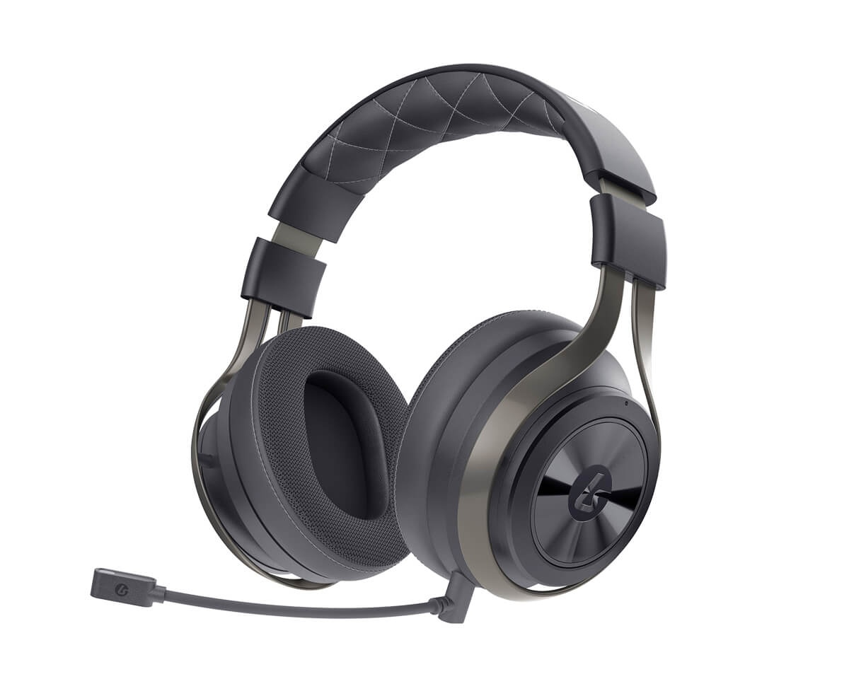 LS41 7.1 Wireless Gaming Headset Premium in the group PC Peripherals / Headsets & Audio / Gaming headset / Wireless at MaxGaming (12835)