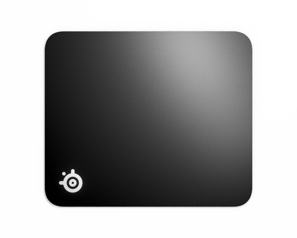 QcK Hard Mousepad in the group PC Peripherals / Mousepads at MaxGaming (13229)