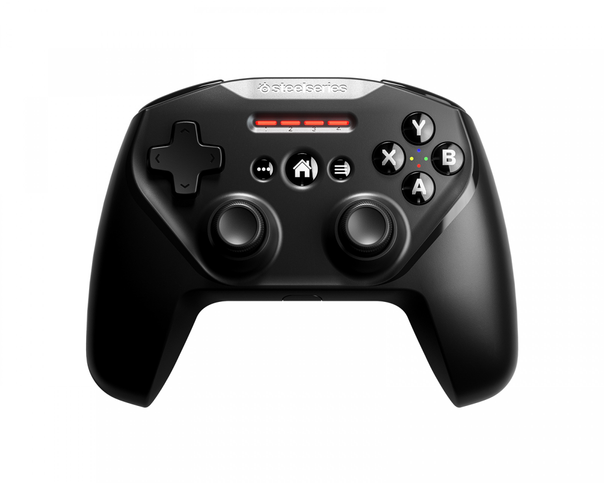 Nimbus+ Gaming Controller in the group PC Peripherals / Game controllers / Gamepads at MaxGaming (145)