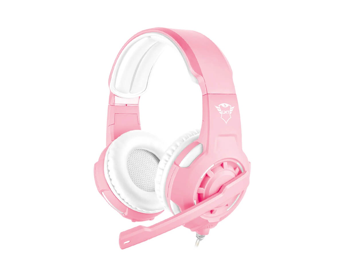 GXT 310P Radius Gamingheadset Pink in the group Console / Xbox / Xbox One Accessories / Headsets at MaxGaming (14567)