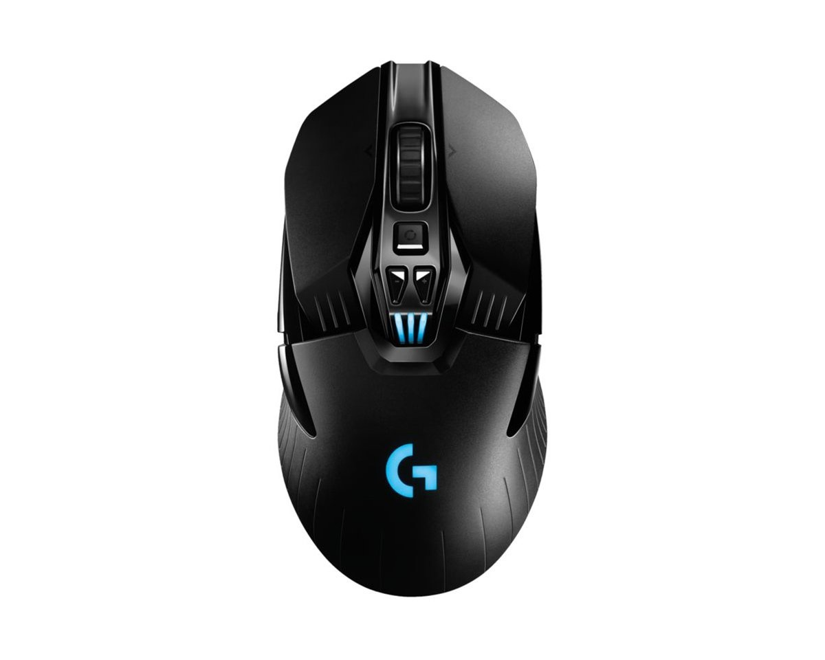 G903 Lightspeed Hero Wireless in the group PC Peripherals / Mice & Accessories / Gaming mice / Wireless at MaxGaming (14645)