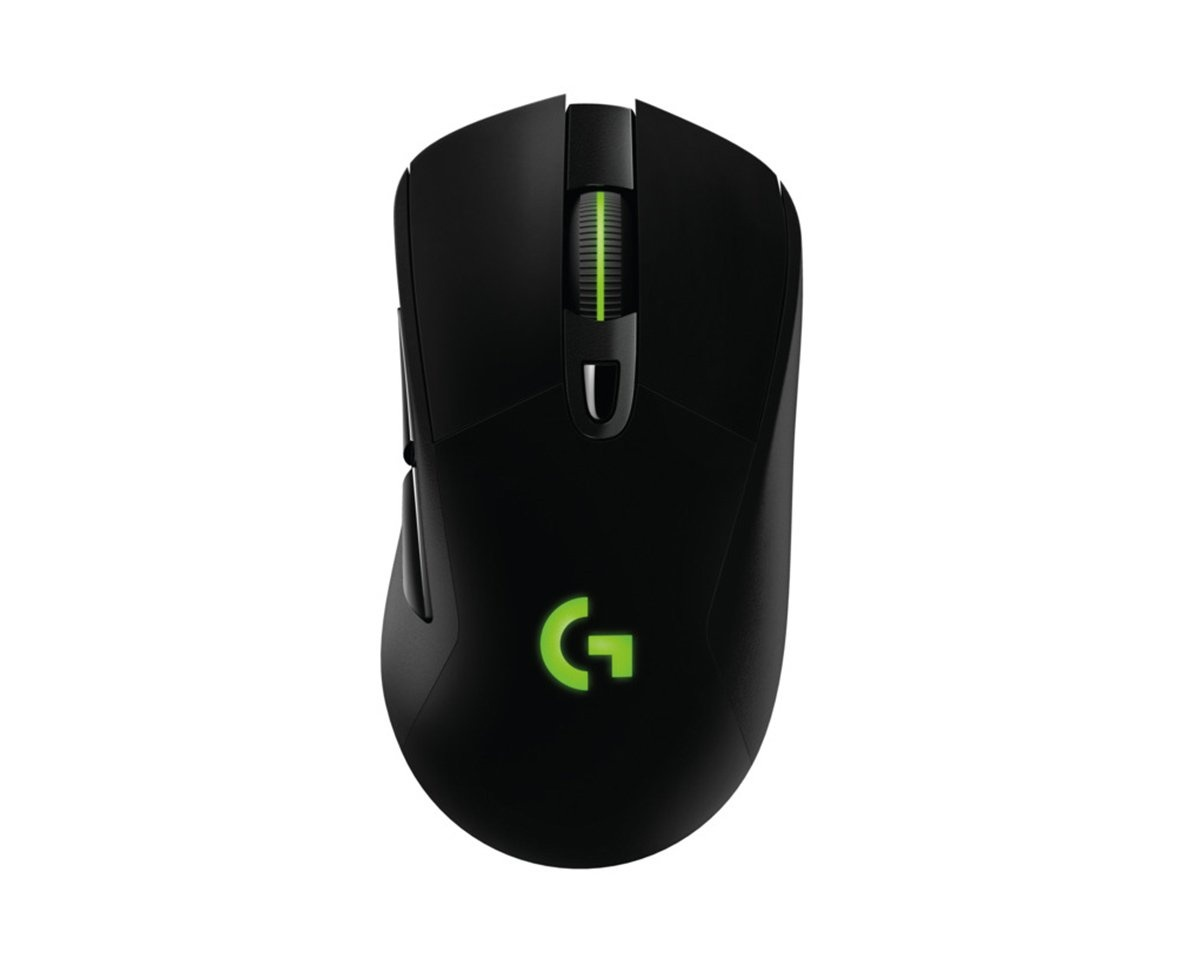 G703 Lightspeed Hero Wireless in the group PC Peripherals / Mice & Accessories / Gaming mice / Wireless at MaxGaming (14646)