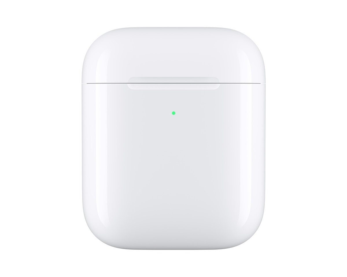 Wireless Charging Case for AirPods in the group Mobile Accessories / Headsets for mobile at MaxGaming (14648)