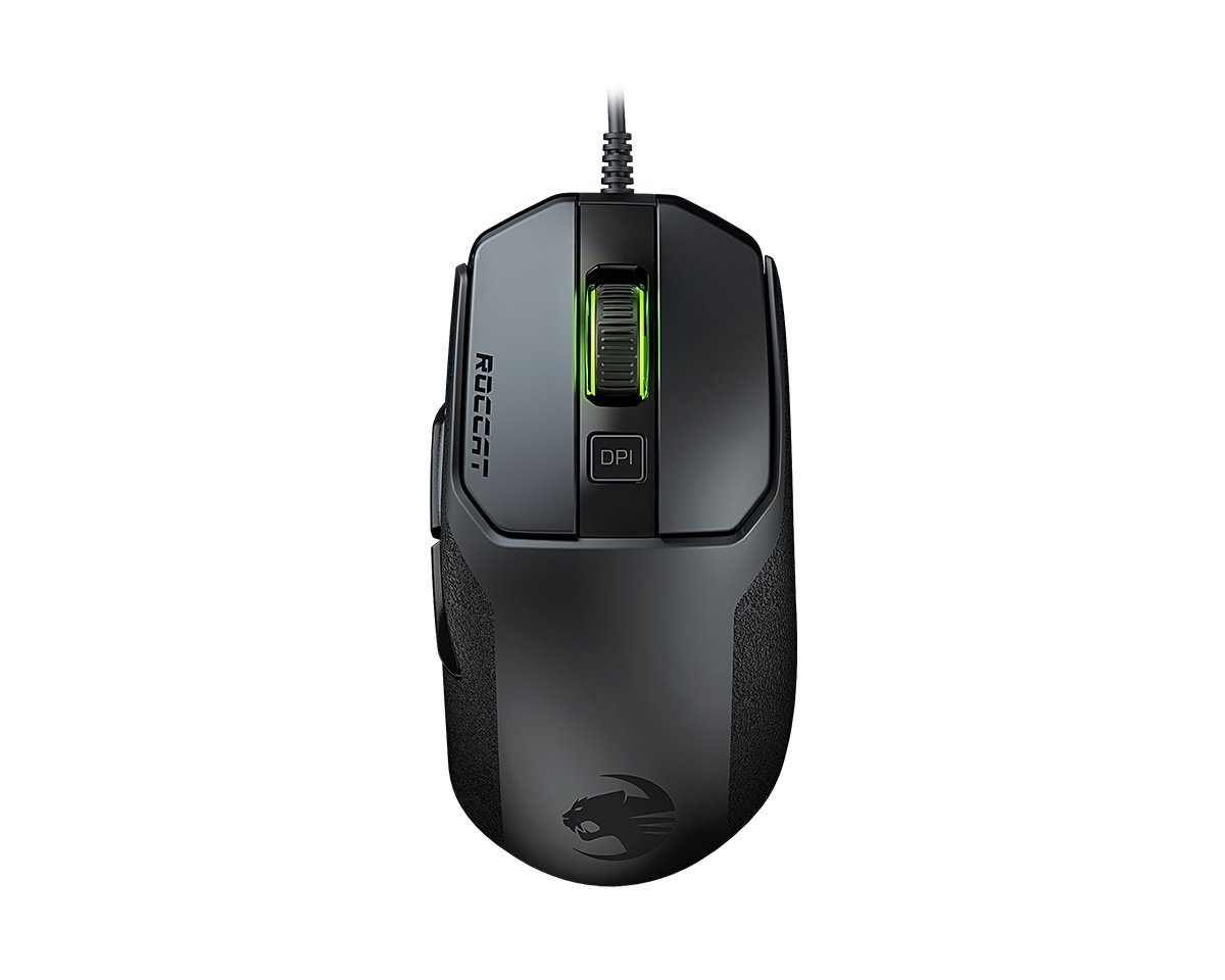 Kain 100 AIMO Gaming Mouse in the group PC Peripherals / Mice & Accessories / Gaming mice / Wired at MaxGaming (14682)