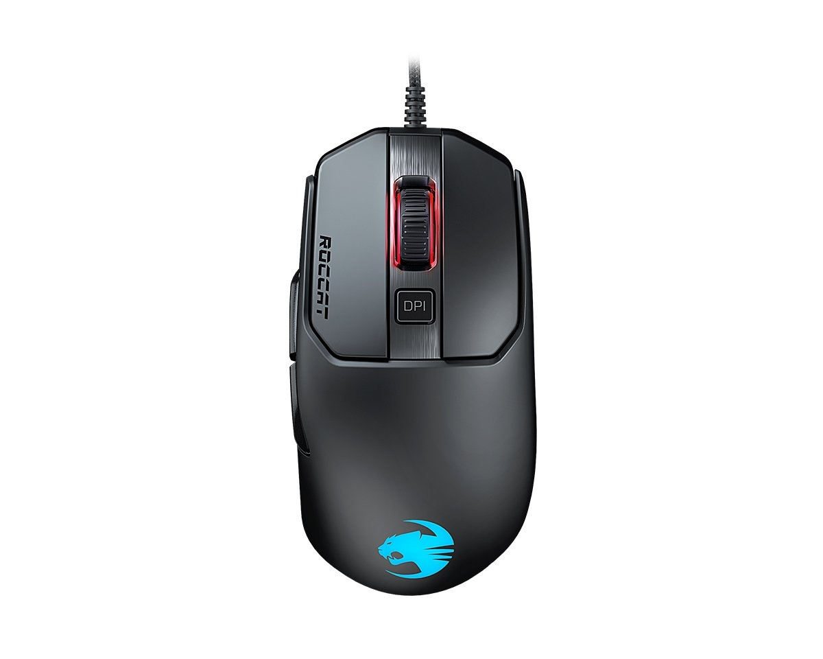 Kain 120 AIMO Gaming Mouse in the group PC Peripherals / Mice & Accessories / Gaming mice / Wired at MaxGaming (14696)