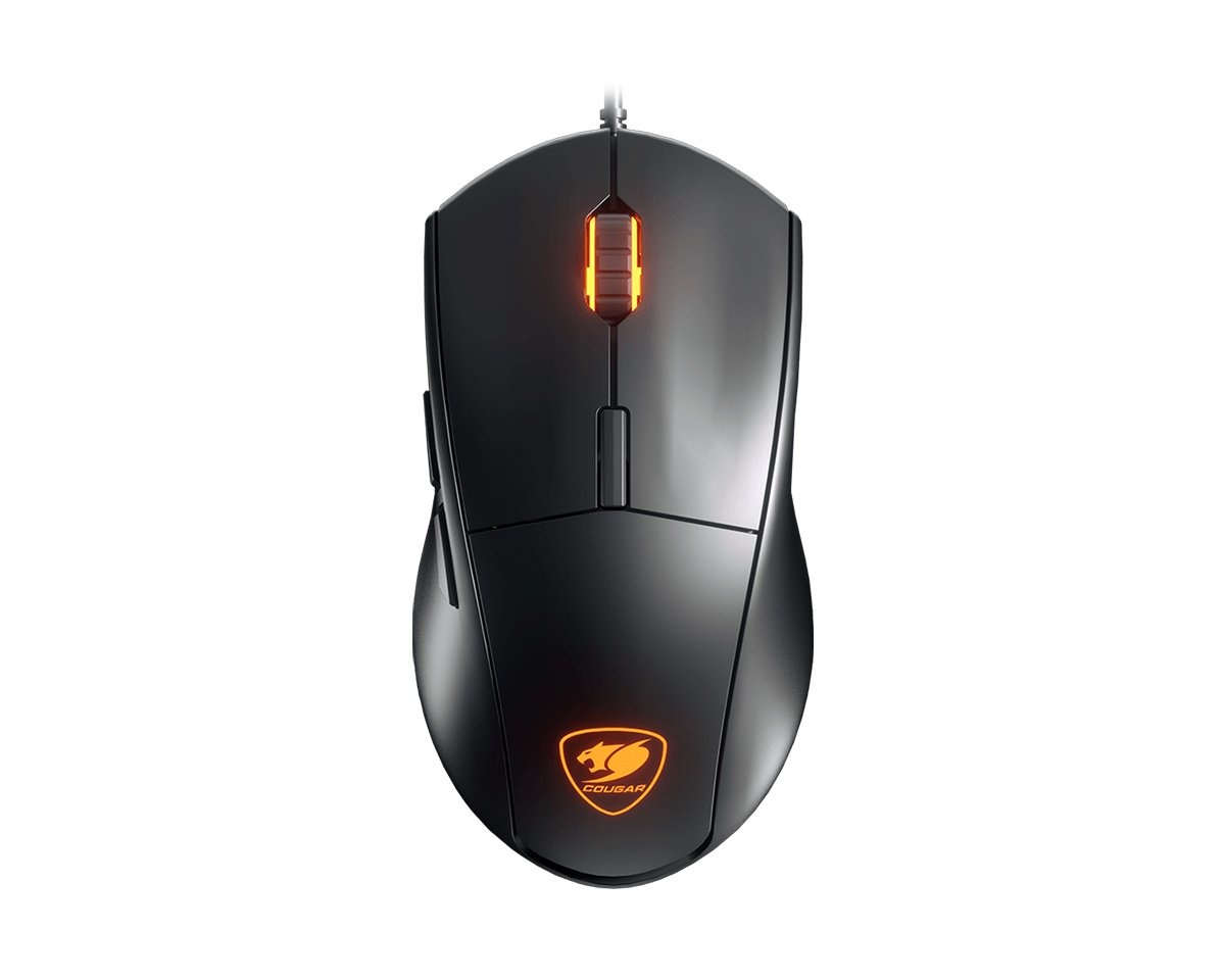 Minos XT RGB Optical Gaming Mouse in the group PC Peripherals / Mice & Accessories / Gaming mice / Wired at MaxGaming (14849)