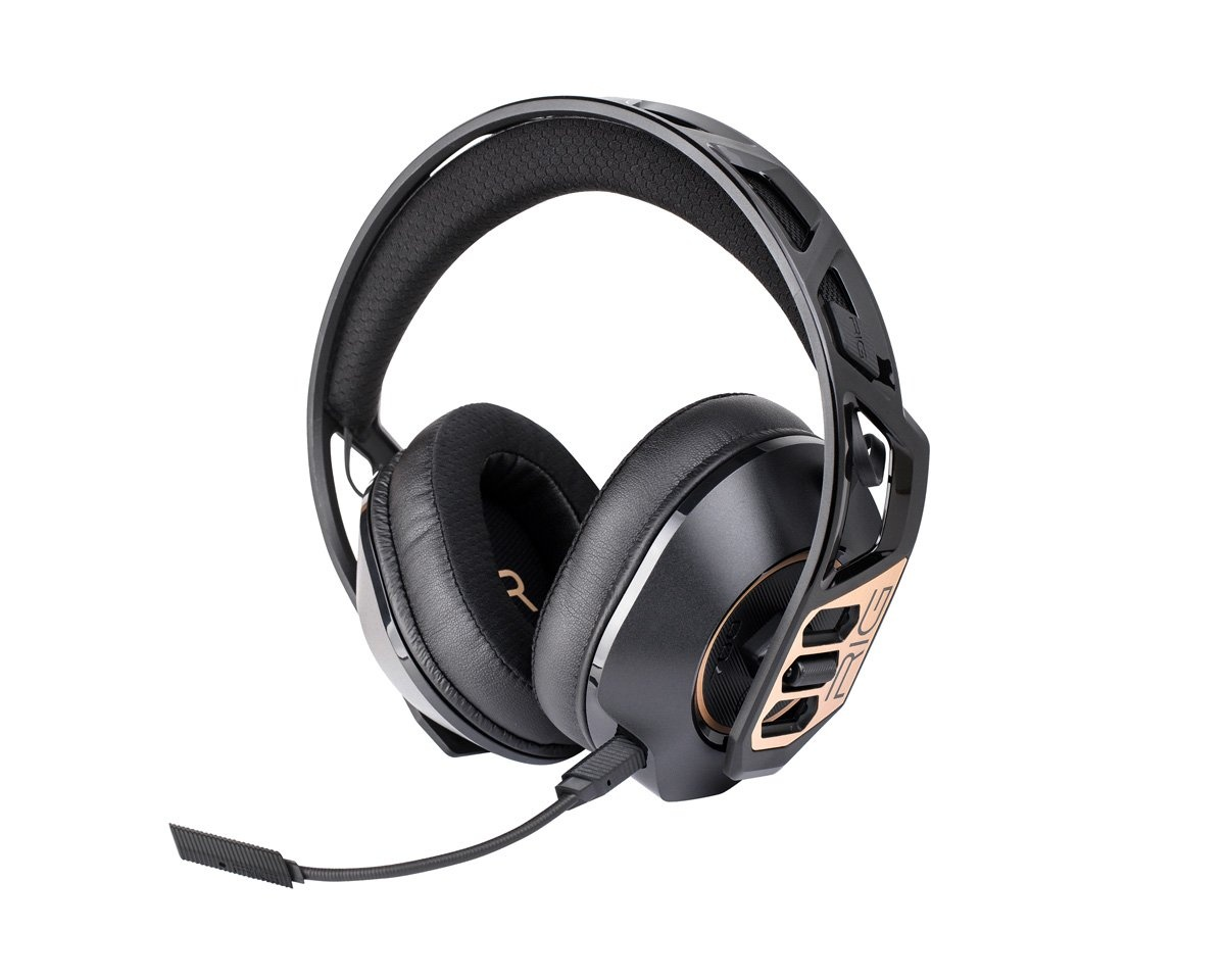 Buy Plantronics Rig 700hd Wireless Gaming Headset At Maxgaming Com