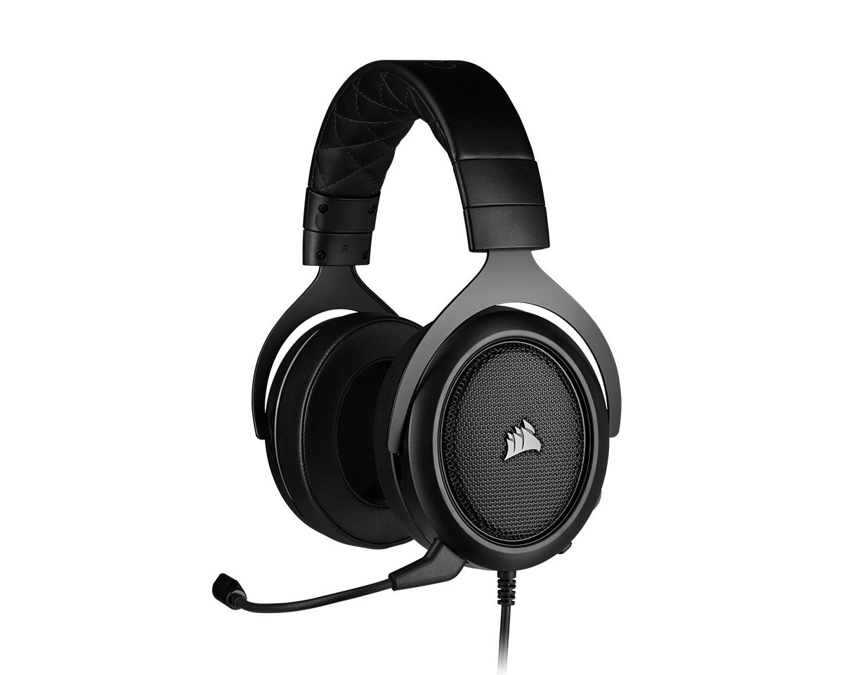 Gaming HS50 PRO - Carbon in the group Console / Xbox / Xbox One Accessories / Headsets at MaxGaming (15274)