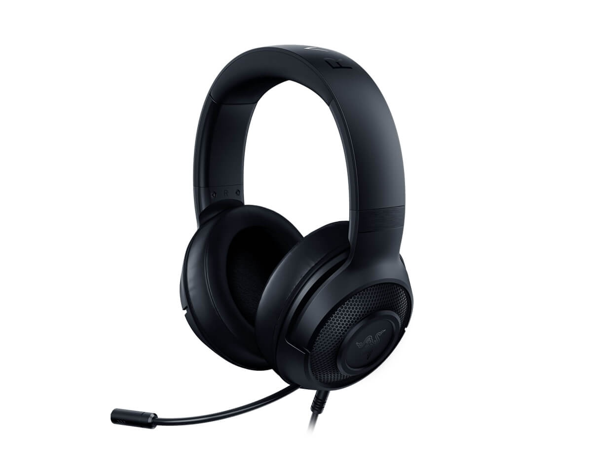 Kraken X USB Ultra-Light Headset in the group Console / Xbox / Xbox One Accessories / Headsets at MaxGaming (15591)