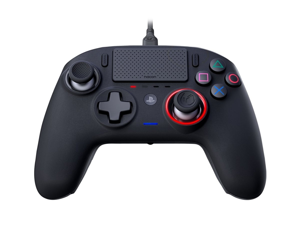Revolution Pro Controller 3 (PC) in the group Console / Playstation / PS4 Accessories / Controller at MaxGaming (15706)