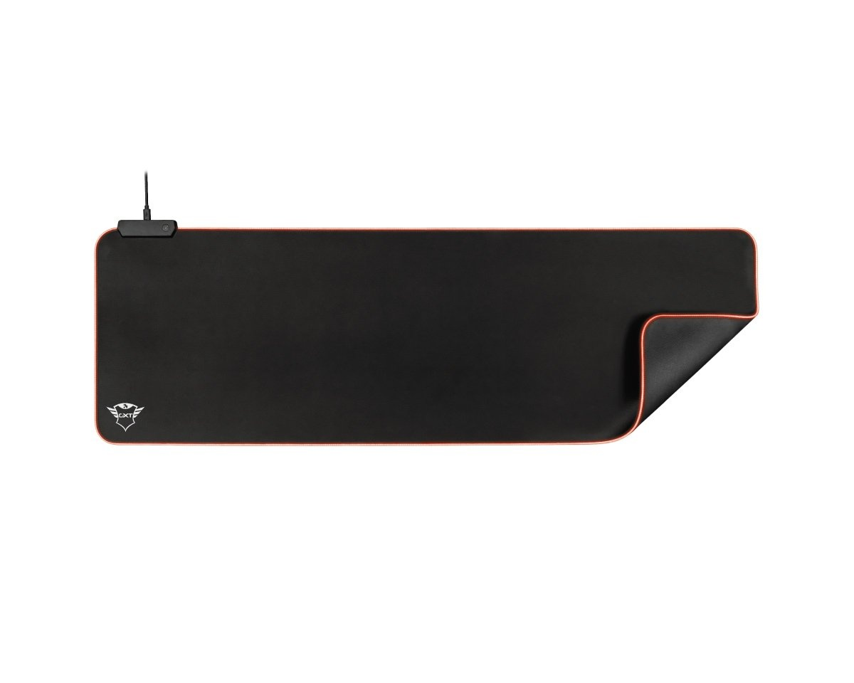 GXT 764 Glide-Flex XXL Illuminated Flexible Mousepad in the group PC Peripherals / Mousepads at MaxGaming (15759)