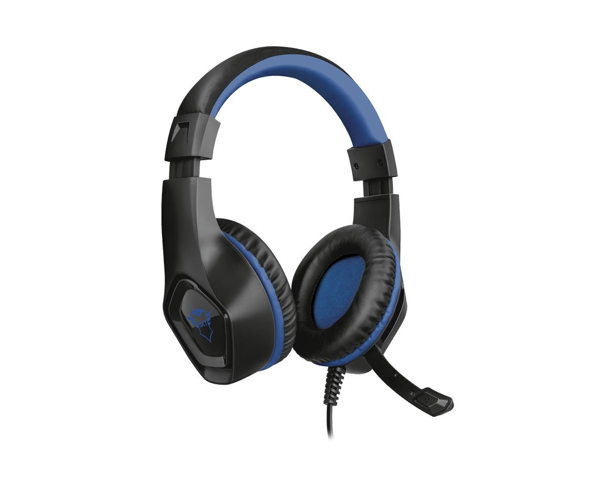 GXT 404B Rana PS4 Gaming Headset in the group Console / Playstation / PS4 Accessories / Headsets at MaxGaming (15765)