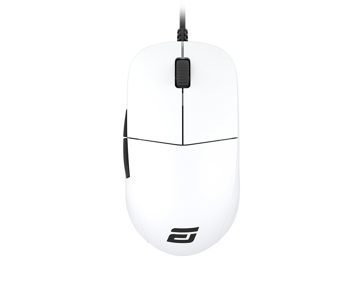XM1 Gaming Mouse - White in the group PC Peripherals / Mice & Accessories / Gaming mice / Wired at MaxGaming (15832)