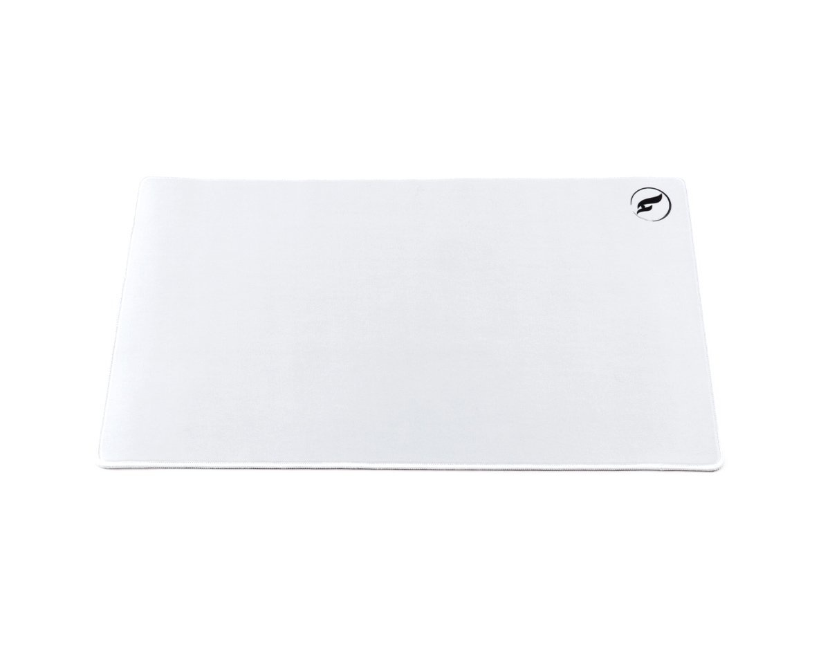 ZeroGravity XL Extended White Mousepad in the group PC Peripherals / Mousepads at MaxGaming (15916)