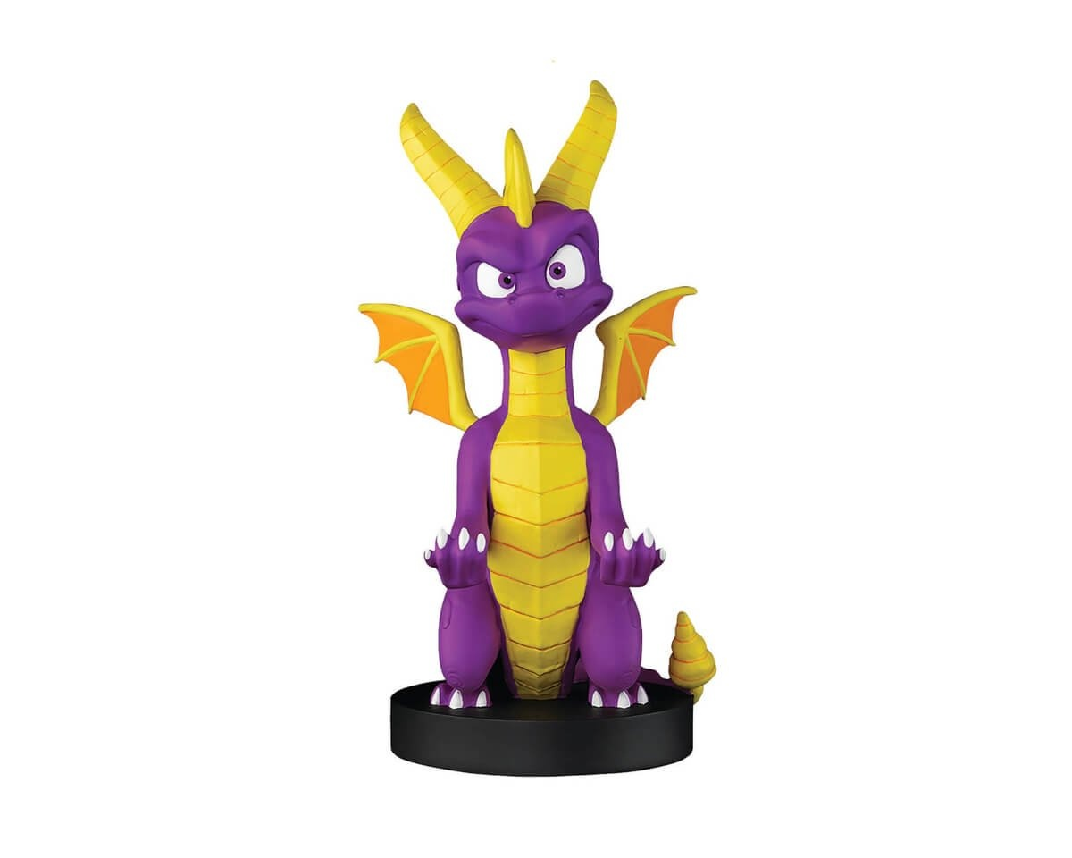 Spyro The Dragon Phone & Controller Holder in the group Console / Xbox / Xbox One Accessories / Miscellaneous at MaxGaming (16302)