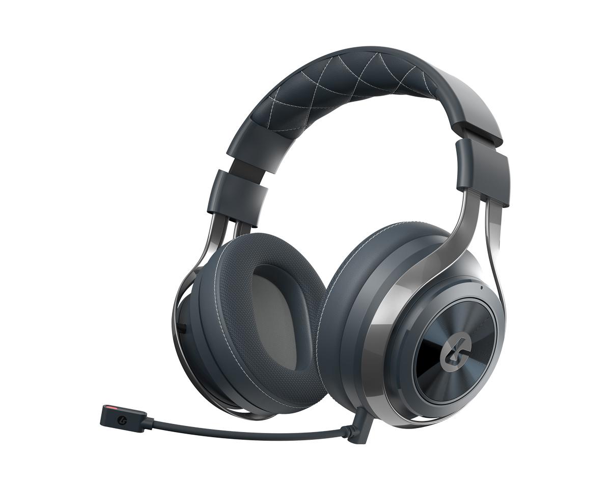 Buy Lucidsound Ls50x Wireless Gaming Headset At Maxgaming Com