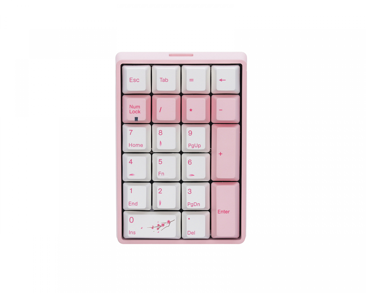 VA21M PBT Sakura [MX Red] in the group PC Peripherals / Keyboard Accesories / Other accessories at MaxGaming (17115)