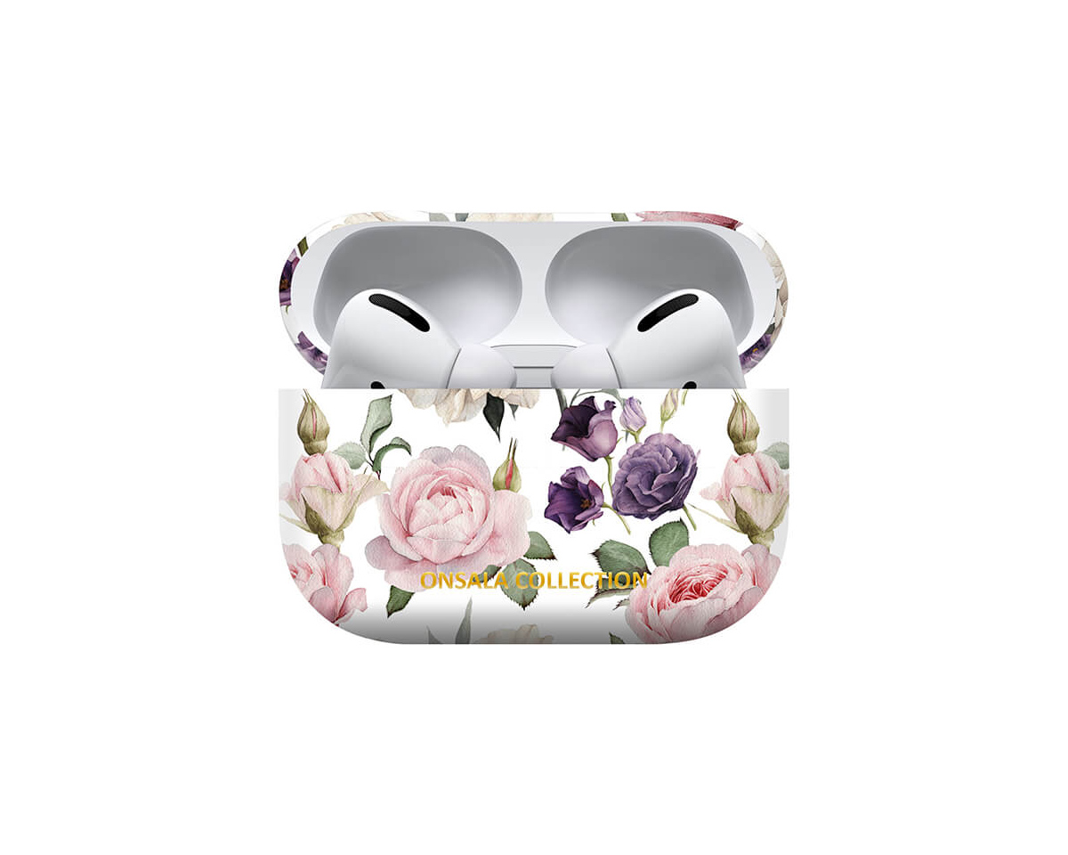 Airpods Pro Case Rose Garden in the group Mobile Accessories / Miscellaneous at MaxGaming (17274)