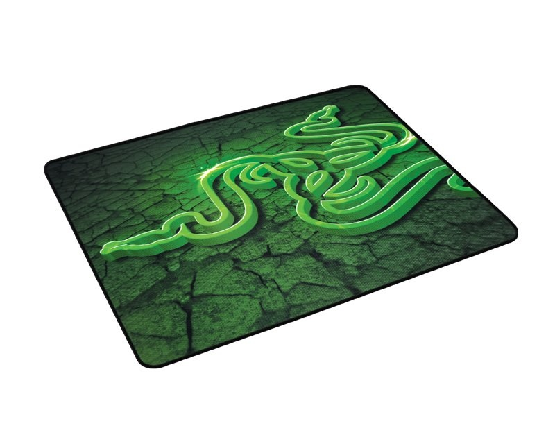 Goliathus Control Fissure Mousepad Large in the group PC Peripherals / Mousepads at MaxGaming (6172)
