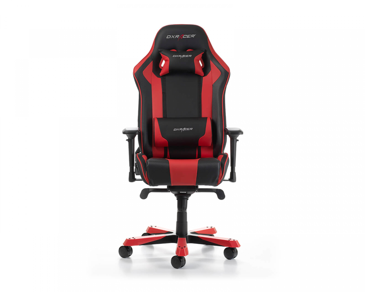 KING K06-NR in the group Chairs / King Series at MaxGaming (7345)