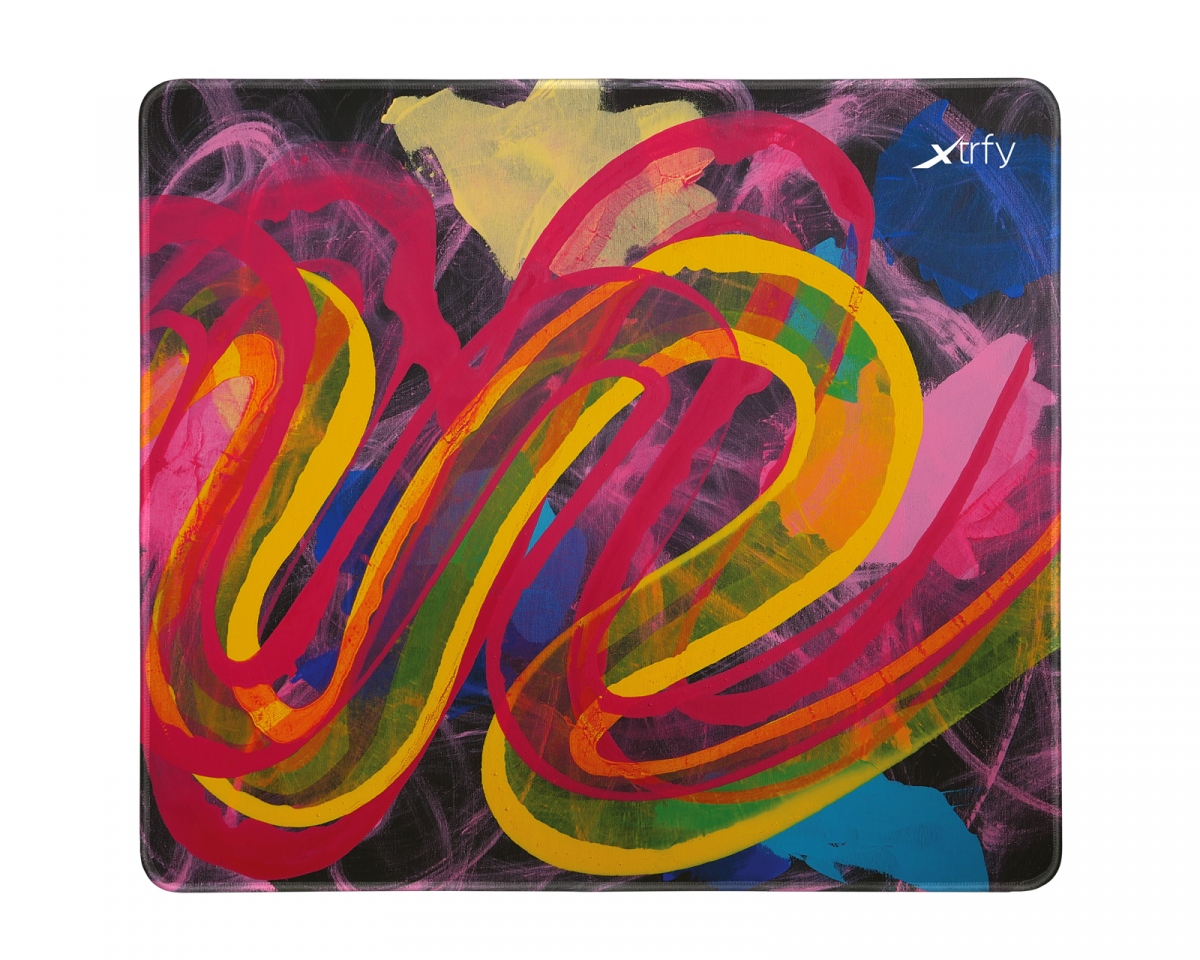 GP4 Large Mousepad - Street Pink in the group PC Peripherals / Mousepads at MaxGaming (76)