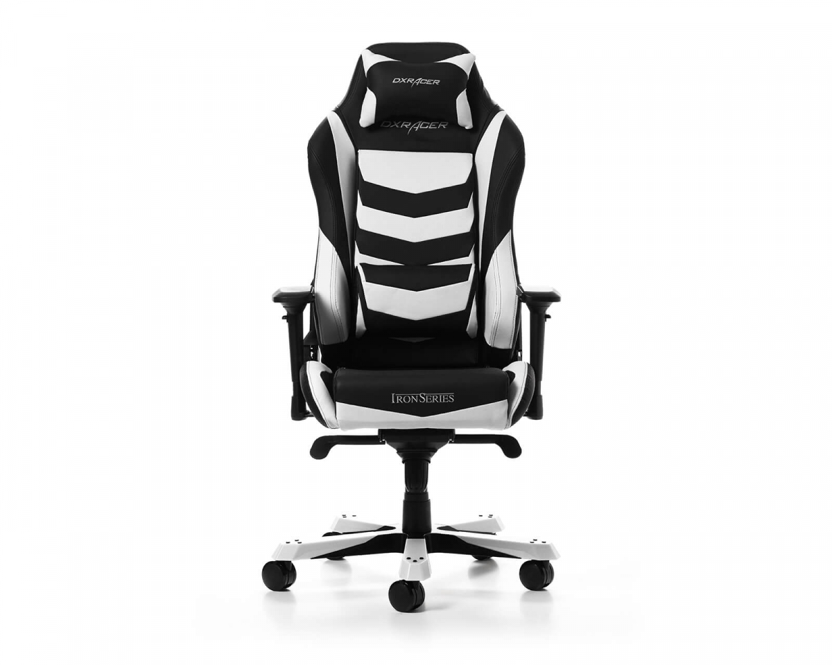 IRON I166-NW in the group Chairs / Iron Series at MaxGaming (8297)
