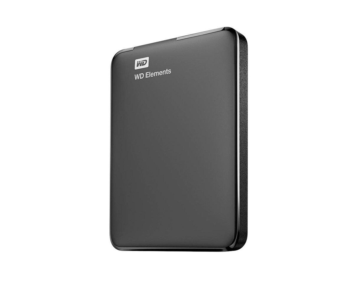 Buy Western Digital Elements Portable 500GB Portable Hard ...
