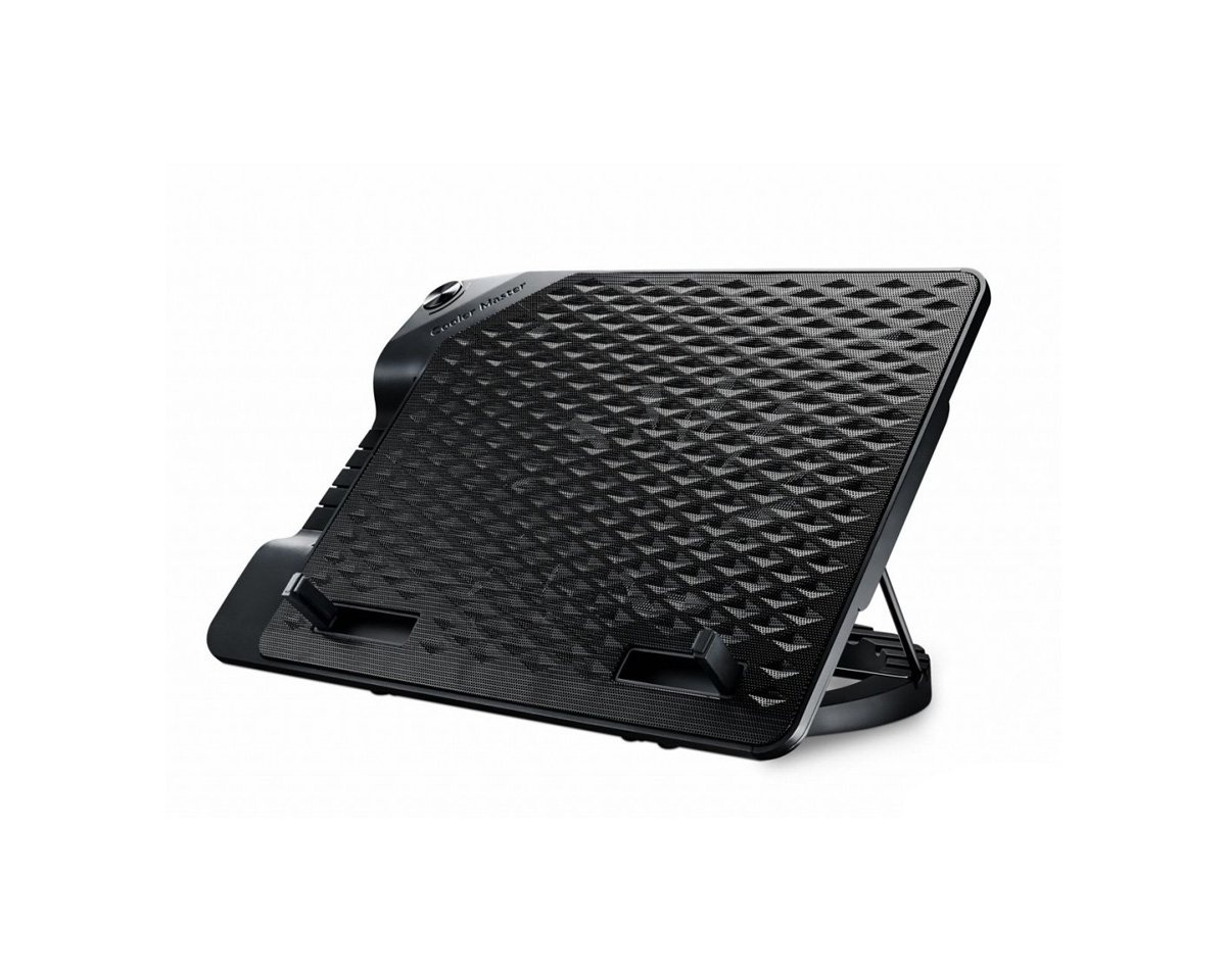 Ergostand III Laptop Cooling Pad in the group PC Peripherals / Computer components / Cooling & Fans / Laptop coolers at MaxGaming (9096)
