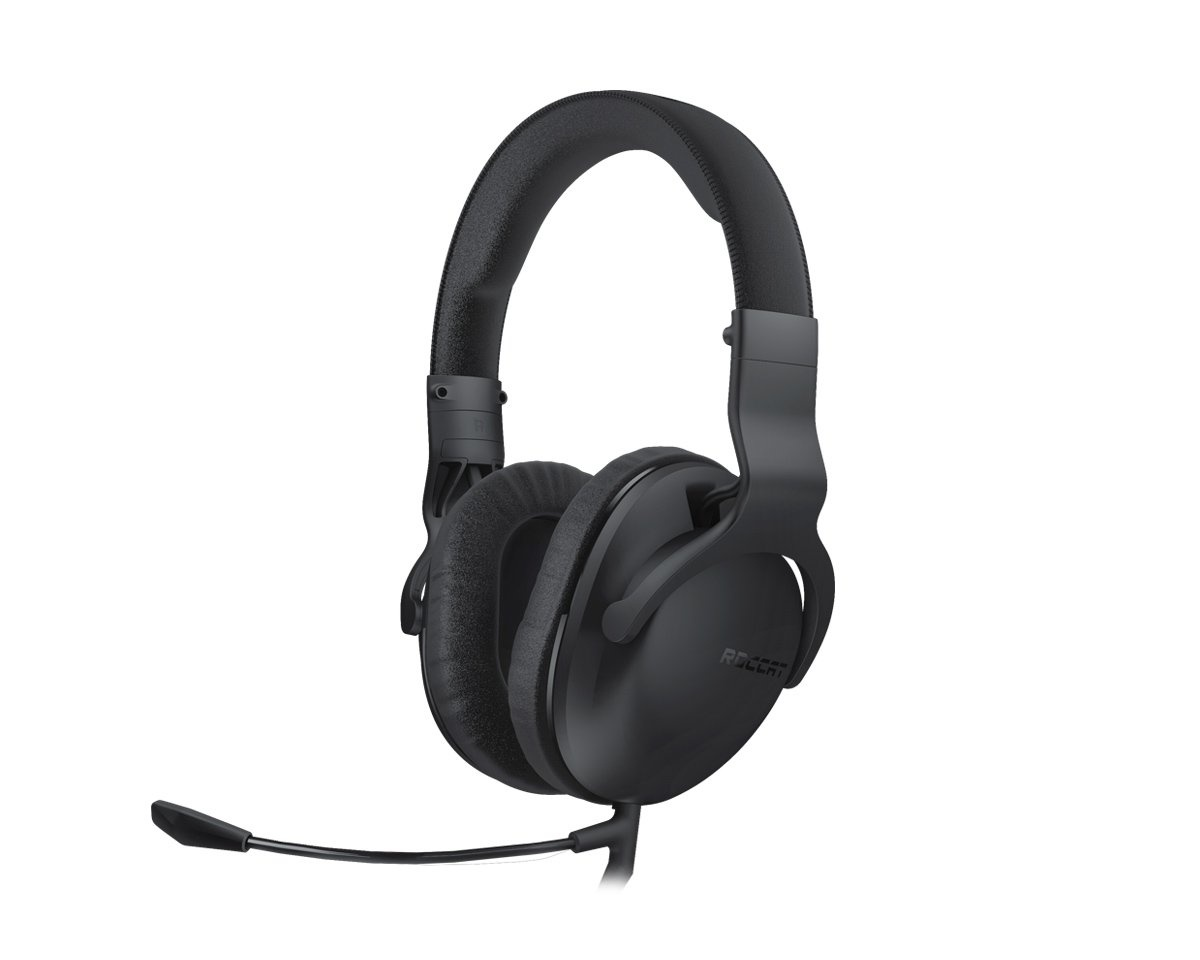 Cross Gaming Headset (PC/MOBILE) in the group PC Peripherals / Headsets & Audio / Gaming headset / Wired at MaxGaming (9696)