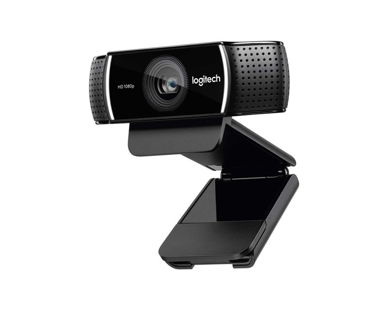 C922 Pro Stream Webcam in the group PC Peripherals / Streaming & Recording / Webcam at MaxGaming (9892)