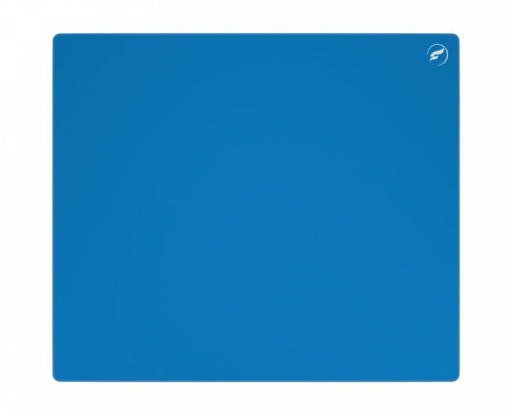 ZeroGravity XL Standard Blue Mousepad in the group PC Peripherals / Mousepads at MaxGaming (100100)