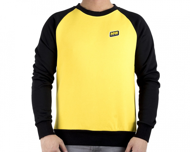Sweatshirt 2017 in the group Home & Leisure / Clothing / Team store / Natus Vincere at MaxGaming (10115)