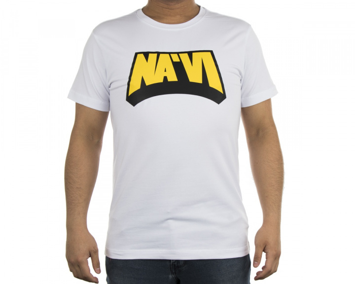 T-Shirt EPIC 2017 - White in the group Clothing / Team store / Natus Vincere at MaxGaming (10554)