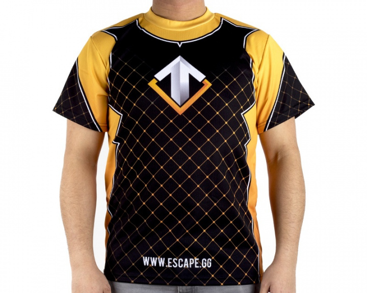 Player Jersey in the group Clothing / T-shirts at MaxGaming (10892)