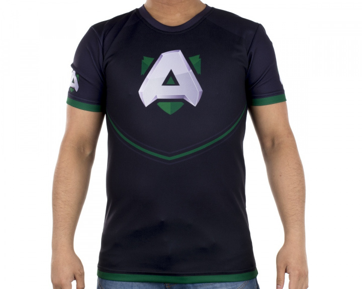 Jersey 2017 in the group Clothing / Team store / Alliance at MaxGaming (10894)