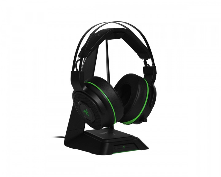 Thresher Ultimate for Xbox One in the group PC Peripherals / Headsets & Audio / Gaming headset / Wireless at MaxGaming (11366)