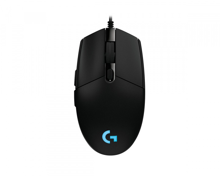 G203 Prodigy Gaming Mouse in the group PC Peripherals / Mice & Accessories / Gaming mice / Wired at MaxGaming (11461)