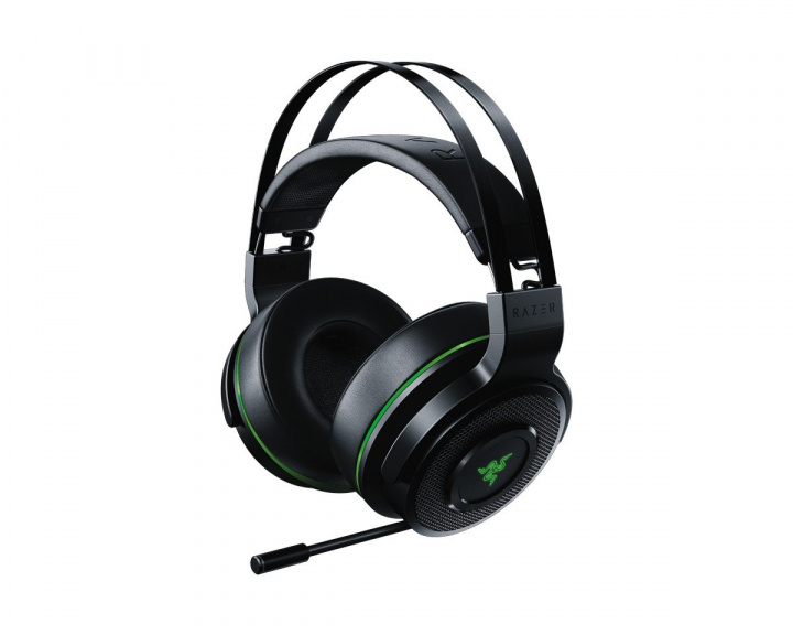 Thresher 7.1 Headset Wireless (XBOX ONE) in the group PC Peripherals / Headsets & Audio / Gaming headset / Wireless at MaxGaming (11838)