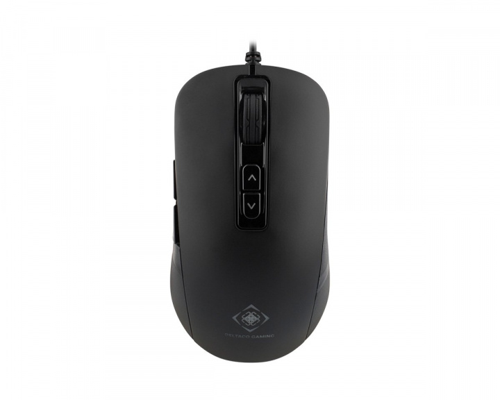 LED Gaming Mouse in the group PC Peripherals / Mice & Accessories / Gaming mice / Wired at MaxGaming (12131)