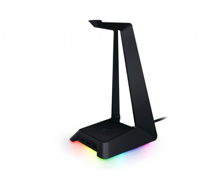 Base Station Chroma in the group PC Peripherals / Headsets & Audio / Headphone stands at MaxGaming (12189)