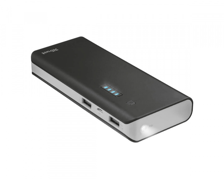 Powerbank Primo 10000mAh in the group Mobile Accessories / Powerbank at MaxGaming (12280)