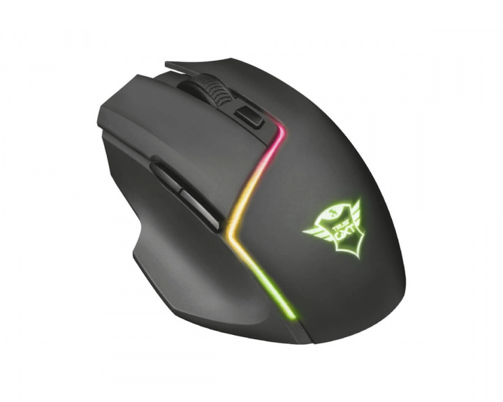 GXT 161 Disan Wireless RGB Gaming Mouse in the group PC Peripherals / Mice & Accessories / Gaming mice / Wireless at MaxGaming (12644)