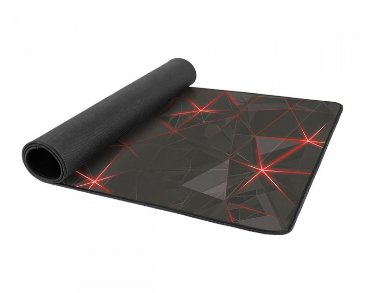 Carbon 500 Maxi Flash Mousepad in the group PC Peripherals / Mousepads at MaxGaming (12730)