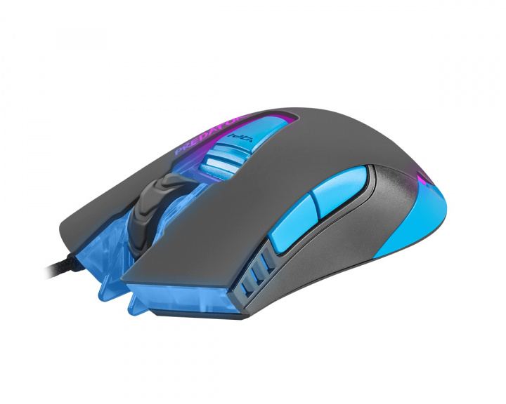 Predator Gaming Mouse in the group PC Peripherals / Mice & Accessories / Gaming mice / Wired at MaxGaming (12731)